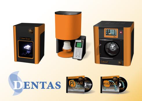 Kompletní CAD/CAM systém značky PiDental nabízí Dentas (D&CT)