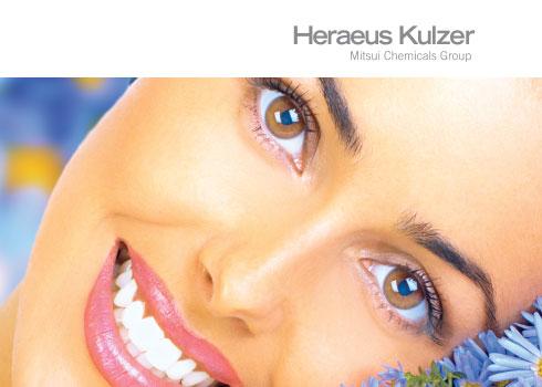 Heraeus Kulzer speciální nabídka pro ordinace – JARO/LÉTO 2016