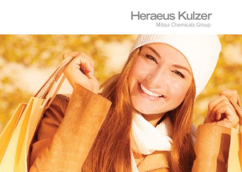 Heraeus Kulzer speciální nabídka pro ordinace – PODZIM/ZIMA 2016