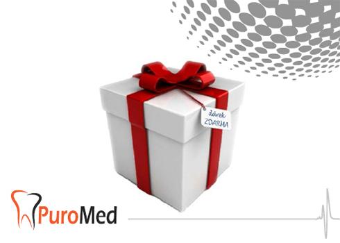 Puromed – akční nabídky