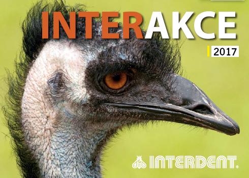 INTERAKCE – II 2017 - Zubní ordinace
