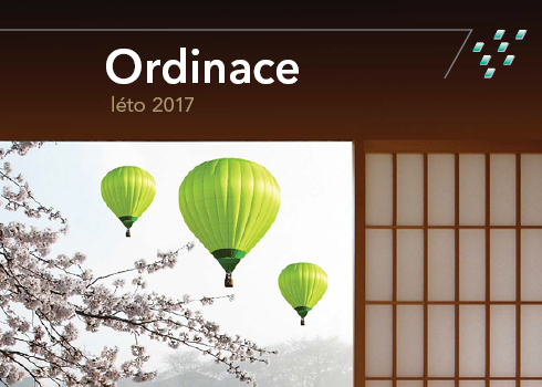 GC Speciální nabídka pro ORDINACI - léto 2017