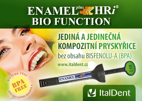 Enamel Plus HRi Bio Function