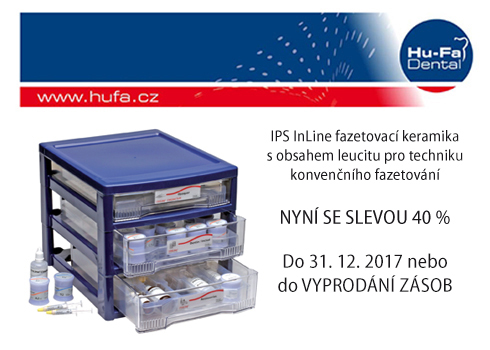IPS InLine Basic Kit A-D se slevou 40%!