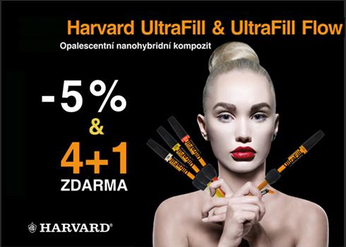 Harvard UltraFill & UltraFill Flow