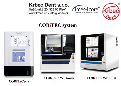 CORiTEC system