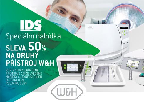 IDS Speciální nabídka