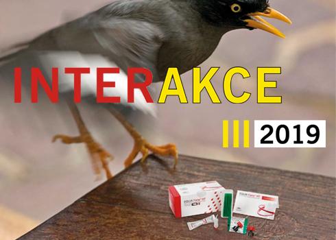 Interakce 2019 - Interdent