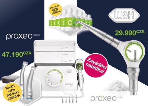 W&H - Proxeo - CZ