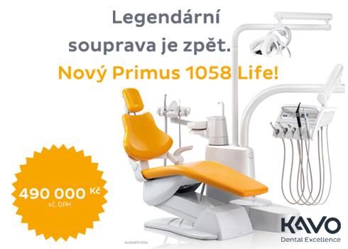 Nový Primus 1058 Life