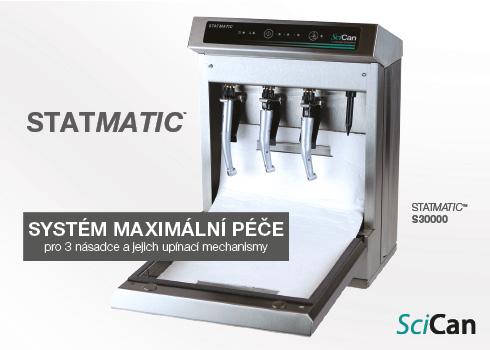 STATMATIC S30000