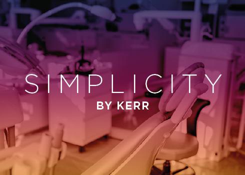 AKČNÍ NABÍDKA – Simplicity by Kerr