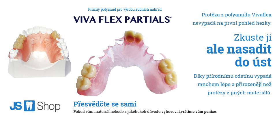Viva Flex Partials